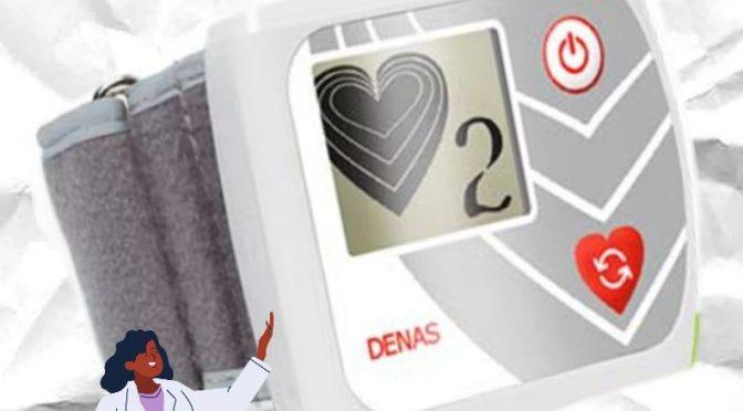 Медицинские приборы для дома ДЕНАС ПКМ